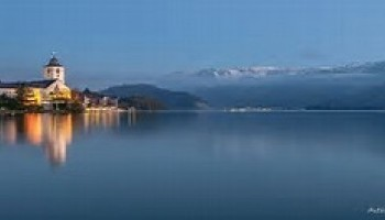 Abersee, Austria