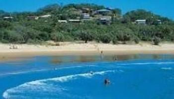 Agnes Water, Australia