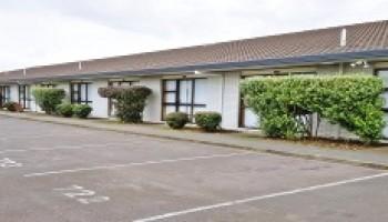 Airport Garden Inn Hotel & Conference Centre, Auckland