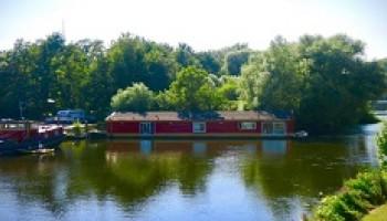 B&B De LeeuwZwolle, Netherlands