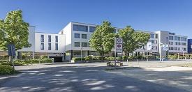 Best Western Hotel am Europaplatz, Augsburg-Königsbrunn, Germany