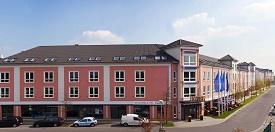 Best Western Premier Airporthotel Fontane Berlin, Berlin-Mahlow