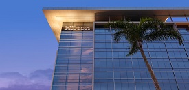 Hilton Barra Rio de Janeiro, Brazil
