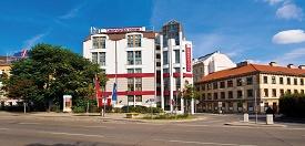 Leonardo Hotel Vienna, Austria