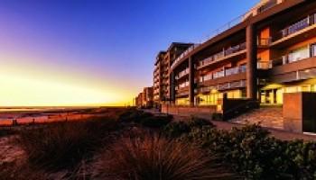 Oaks Plaza Pier, Adelaide, South Australia