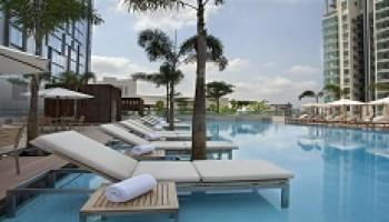Oasia Hotel Novena, Singapore by Far East HospitalitySingapore