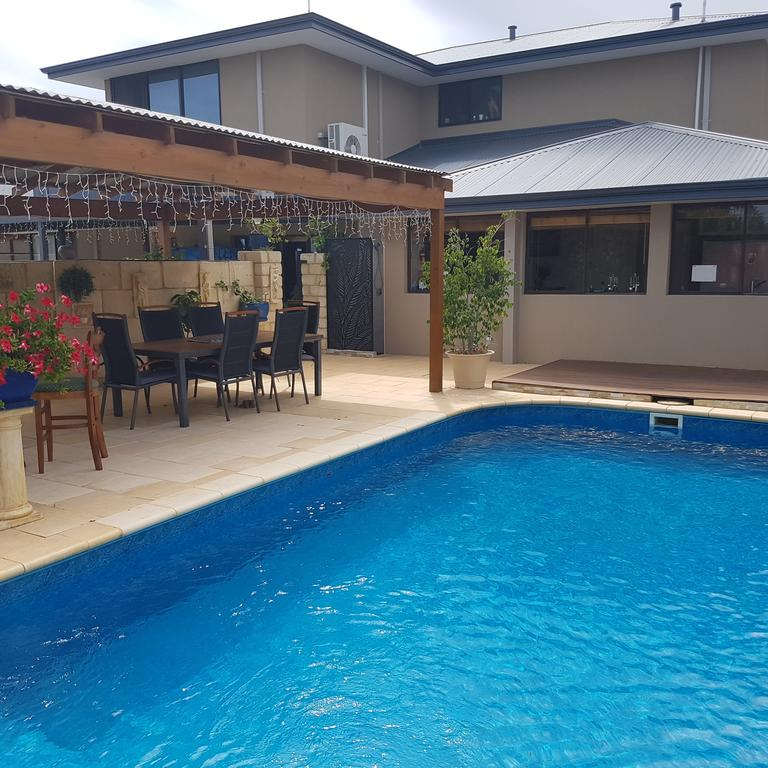 Ocean Reef Homestay, Perth, WA