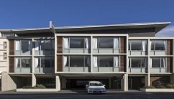 Quest Dunedin Serviced Apartments, New Zealand