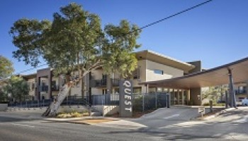 Quest Serviced Apartments Alice Springs, Alice Springs, NT