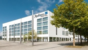 Radisson Blu Hotel Hannover, Germany