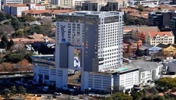 Radisson Blu Hotel Sandton, Johannesburg, South Africa
